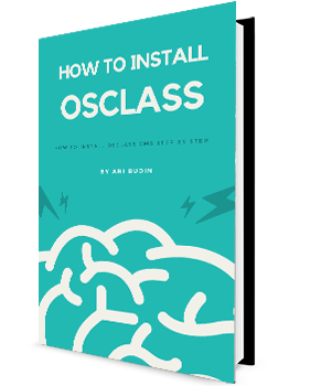 how to install osclass